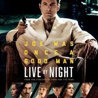 Az éjszaka törvénye (Live by Night, 2016)