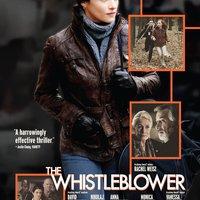 A leleplező (The Whistleblower, 2010)
