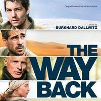 A visszaút (The Way Back, 2010)