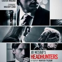 Fejvadászok (Headhunters, Hodejegerne, 2011)