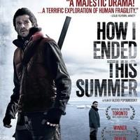 Így ért véget a nyaram (Kak Ya Provyol Etim Letom, How I Ended This Summer, 2010)