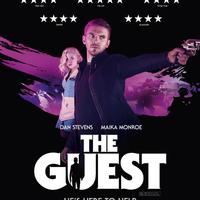 A vendég (The Guest, 2014.)