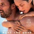 Rozsda és csont (De rouille et d'os, Rust and bones, 2012)