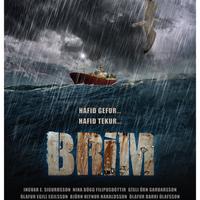 Hullámverés (Brim, 2010)