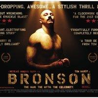 Bronson (Bronson, 2008)
