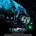 Szentély (Sanctum, 2011)