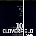 Cloverfield Lane 10. (Cloverfield Line 10., 2016.)