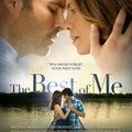 Vissza hozzád (The Best of Me, 2014)