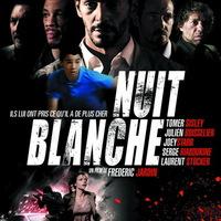 Fehér éjszaka (Sleepless Night, Nuit blanche, 2011)