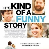 Nyomás alatt (It's Kind of a Funny Story, 2010)