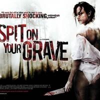 Köpök a sírodra (I Spit on your Grave, 2010)
