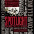 Spotlight: Egy nyomozás részletei (Spotlight, 2015)