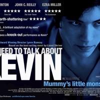 Beszélnünk kell Kevinről (We Need to Talk About Kevin, 2011)