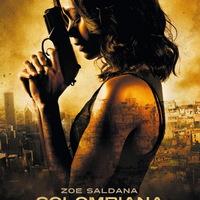 Colombiana (Colombiana, 2011)