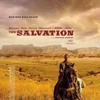 A megváltás (The Salvation, 2014)
