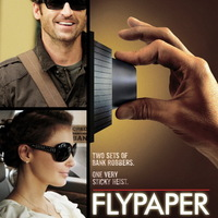 Bankcsapda (Flypaper, 2011)