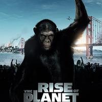 A majmok bolygója: Lázadás (Rise of the Planet Of the Apes, 2011)