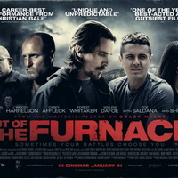 Out of the Furnace (Out of the Furnace, 2013)