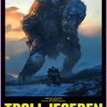 A Trollvadász (Trolljegeren, The Troll Hunter,2010)