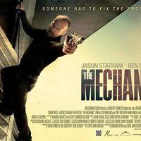A mestergyilkos (The Mechanic, 2011)