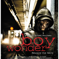 Csodagyerek (Boy Wonder, 2010)