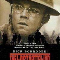 Az elveszett zászlóalj (The Lost Battalion, 2001)
