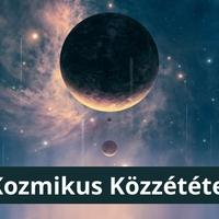 Kozmikus Közzététel – Útmutató a földönkívüliekhez Clifford Stone-nal