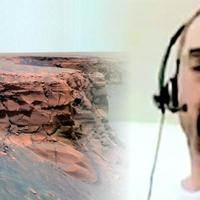 """Randy Cramer – egy """"szuperkatona"""" spirituális élményei a Marson és a Holdon"""