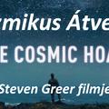 FILMAJÁNLÓ: Kozmikus Átverés magyarul