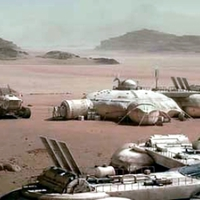Jelentés egy marsi kolónián tett látogatásról – Corey Goode