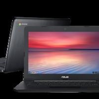 ASUS laptop Google operációs rendszerrel