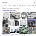 """Google találatok """"ipari tartály"""" kulcsszóra"""
