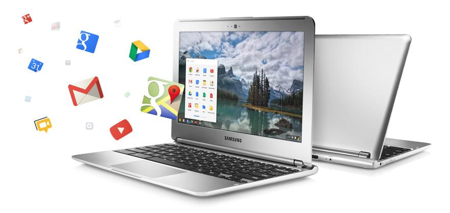 google laptop chromebook
