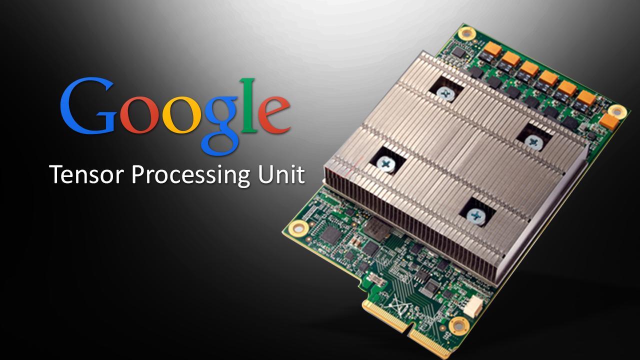google processzor gyorsító