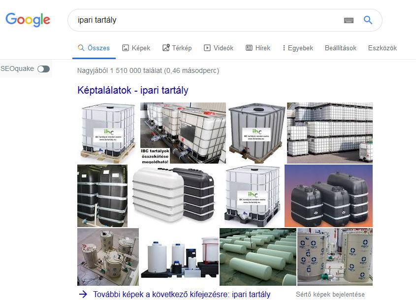 ipari műanyag tartály keresés google