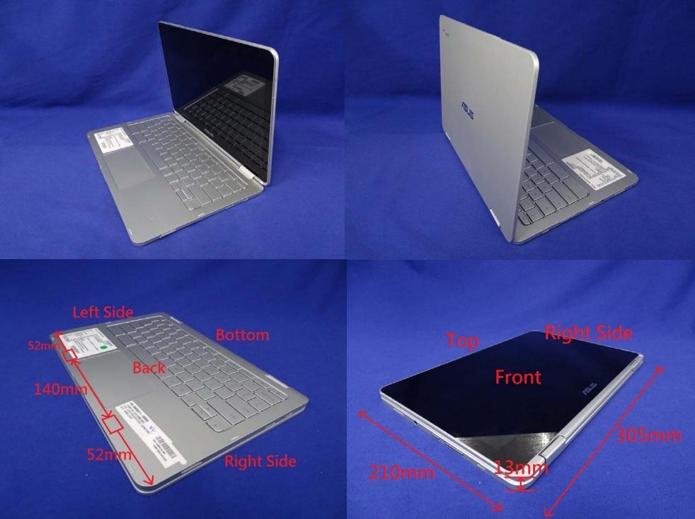 laptop asus c302