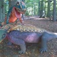 Styrassic park- 4 éves lettem én:)