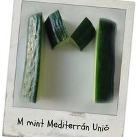 M, mint Mediterrán Unió