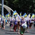 Ukrajna egy helyi szemszögéből
