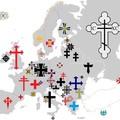 13+1 pusztító hazugság - 2. Európa keresztény gyökerei