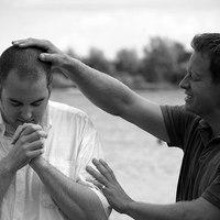 Keresztség a Szellemben