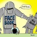 Facebook vs. Orwell, avagy hogyan győzte le Zuckerberg a Nagy Testvért