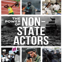 The Importance of Non-State Actors in Armed Conflicts