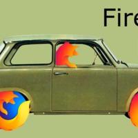 Firefox Quantum - a rock and roll, a sebesség megszállottja vagy!