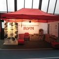 A Fitness Company rendezvényén ott volt a RYN!