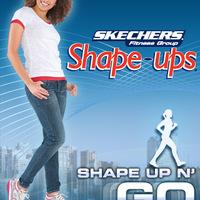 SKECHERS Shape-up N' Go az iPhone-ra