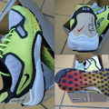Nike Talaria 1997-ből