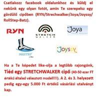 RynShop FaceBook nyereményjáték