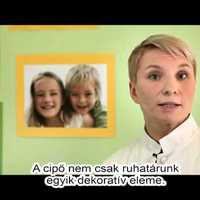 Ismertető videó a MEMO gyermekcipőkről