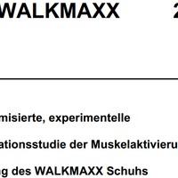 A Walkmaxx tanulmány